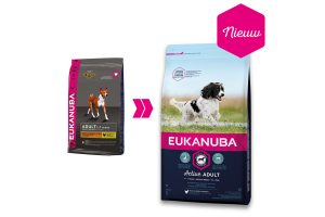 Eukanuba Active Adult Medium