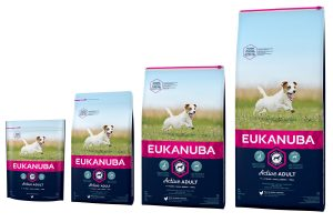 Eukanuba Active Adult Small
