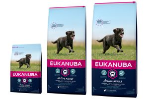 Eukanuba Active Adult Large