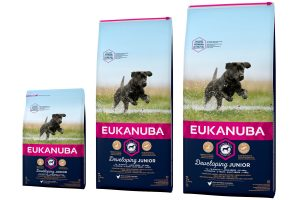 Eukanuba Developing Junior Large