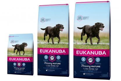 Eukanuba Thriving Mature Large