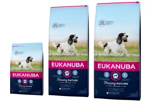 Eukanuba Thriving Mature Medium