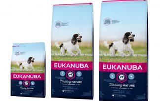 Eukanuba Thriving Mature Medium