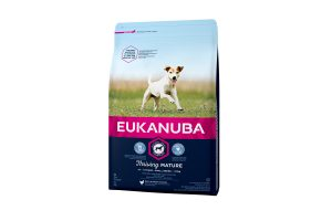 Eukanuba Thriving Mature Small 3 kg