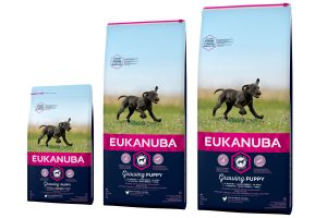 Eukanuba Growing Puppy Large