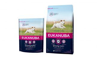 Eukanuba Growing Puppy Small