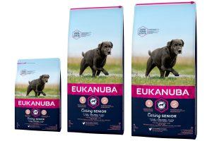 Eukanuba Caring Senior Large