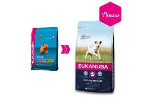 Eukanuba Thriving Mature Small