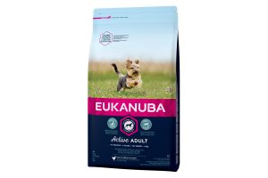 Eukanuba Active Adult Toy