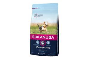 Eukanuba Thriving Mature Toy