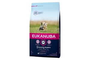 Eukanuba Growing Puppy Toy