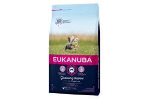 Eukanuba Growing Puppy Toy
