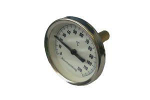 Eureka Rookoven Thermometer