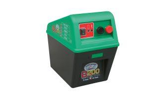 Euro Guard B 200 schrikdraadapparaat op batterij