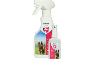 Excellent Bite Stop Spray hond