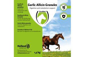 Excellent Garlic Allicin Granulaat (Knoflook Chips) - 1,5 kg