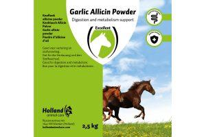 Excellent Garlic Allicin EUKnoflook Poeder 2,5 kg