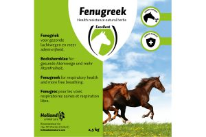 Excellent Fenugreek Fenegriek - 2,5 kg