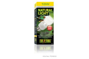 Exo Terra Natural Light volspectrumlamp - 13 Watt