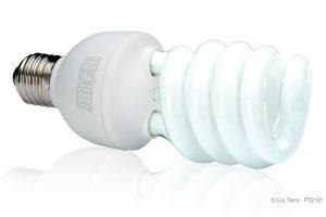 Exo Terra Natural Light volspectrumlamp - 26 Watt