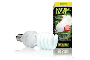 Exo Terra Natural Light volspectrumlamp