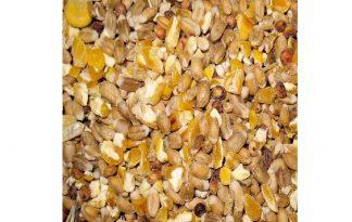 Fakkert Biologische gemengd graan