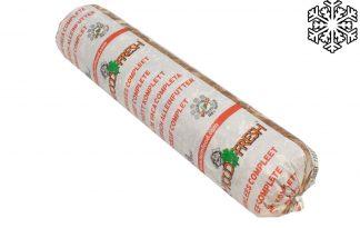 Farm Food Fresh Rundvlees Compleet 1250 gram vleesworst