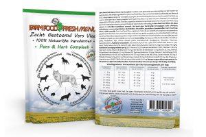 Farm Food Fresh Menu Pens en Hart Compleet - 300 gram