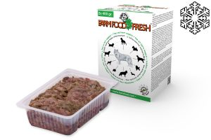 Farm Food Fresh Pens en Hart Compleet 2x400 gram