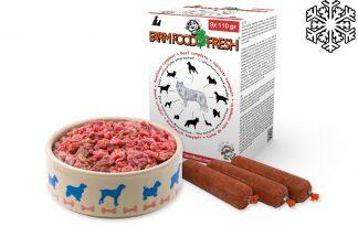 Farm Food Fresh Rundvlees Compleet 9x110 gram