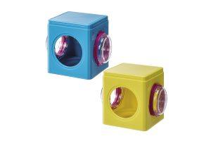 Ferplast Cube 2 stuks
