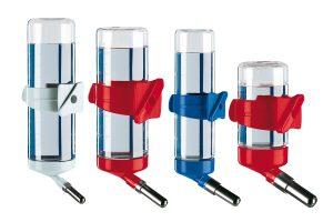 Ferplast Drinky drinkflesje met plastic houder