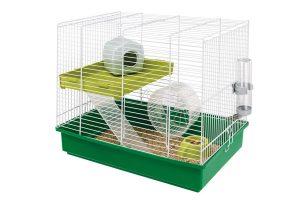 Ferplast Hamster duo Knaagdierkooi