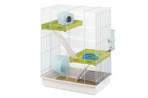 Ferplast Hamster tris Knaagdierkooi