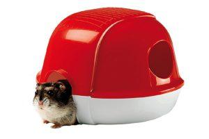 Ferplast Dacia hamsterhuisje