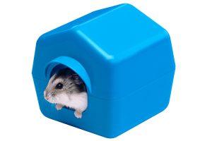 Ferplast Isba hamsterhuisje