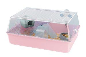 Ferplast Mini Duna hamster knaagdierkooi