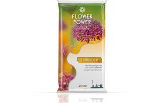 Flower Power tuinaarde - 40 liter