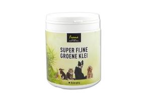 Frama Super Fijne Groene Klei 500 gram