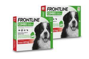 Frontline Combo Spot-On hond
