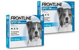 Frontline Spot-On M