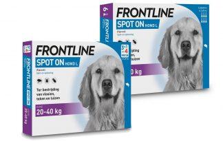 Frontline Spot-On L