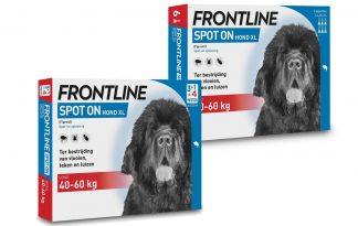 Frontline Spot-On XL
