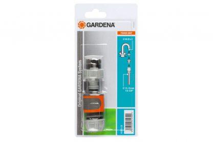 Gardena set snelaansluitstukken