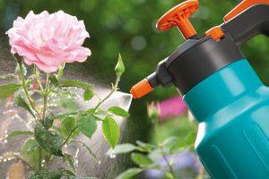 Gardena drukspuit 1,25 liter