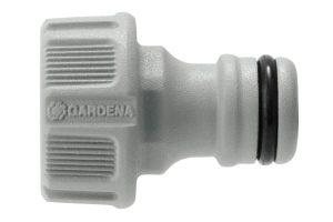 Gardena kraanstuk 21 mm 1/2 inch
