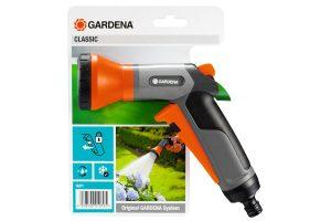 Gardena Classic Sproeibroes plantenspuit