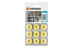 Gardena Clean System shampoo