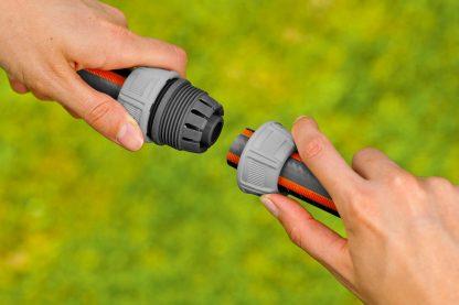 Gardena reparateur 19 mm slangreparatie
