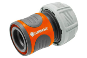 Gardena slangstuk 19 mm